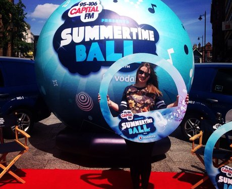 Capital's Summertime Ball - Nottingham