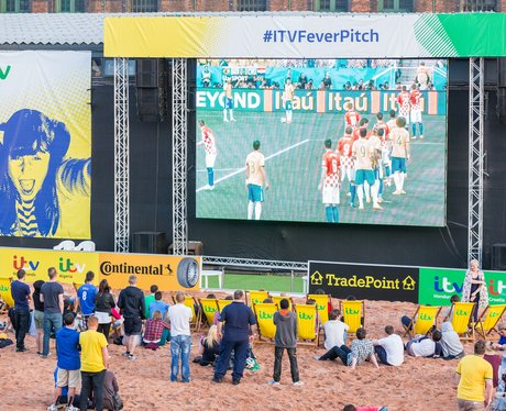 ITV Fever Pitch