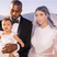 Image 3: Kanye West Kim Kardashian North West Wedding
