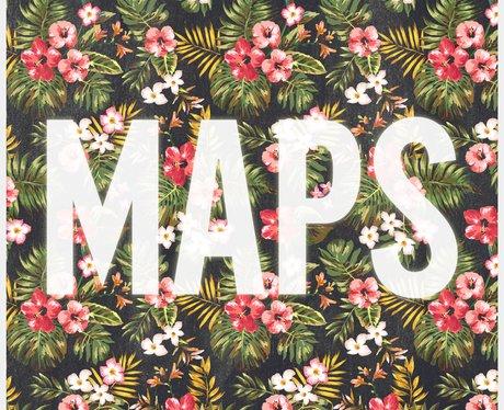 Maps - Maroon 5