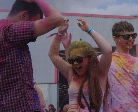 The Colour Festival - Cardiff : Part 2