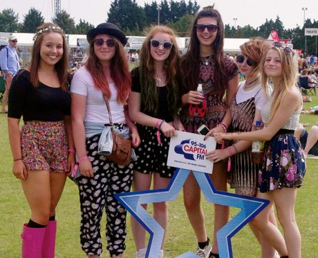 IOW 2014 - Group Shots