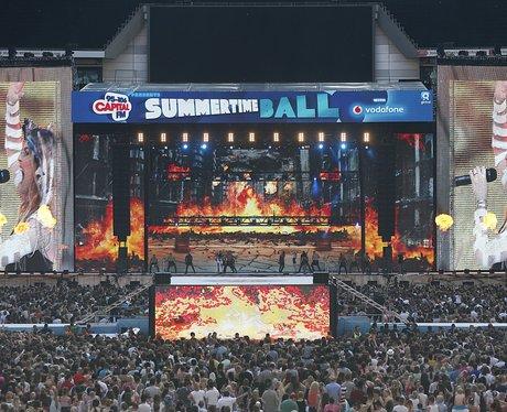 Little Mix Summertime Ball 2014 Performance