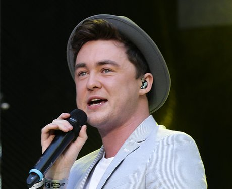 Rixton Summertime Ball 2014