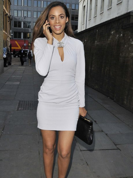 Rochelle Humes NFTS Great British Film Even