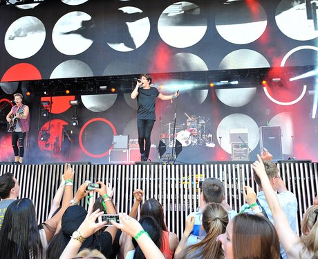 The Vamps Summertime Ball 2014 Performance