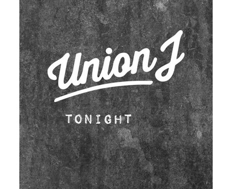 Union J 'Tonight'