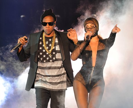 Beyonce and Jay Z 'One The Run' Tour
