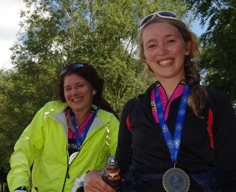 British Cycling Championships