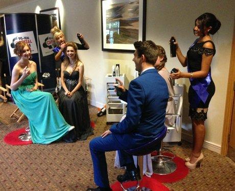 Capital's Ultimate Prom