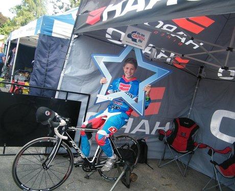 EUROPEAN BMX CHAMPIONSHIPS