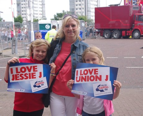 North East Live 2014 - (Part 1)