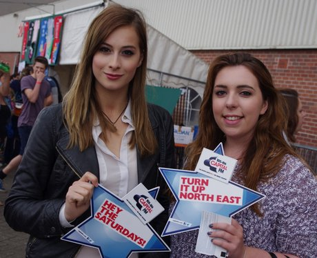 North East Live (Part 3)