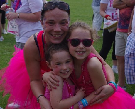Race for Life Cwmbran - Part Three