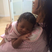 Image 9: Rihanna with her niece