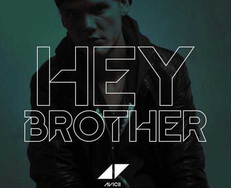 Avicii Hey Brother Cover