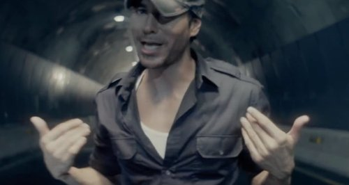 Download song bailando by enrique iglesias.