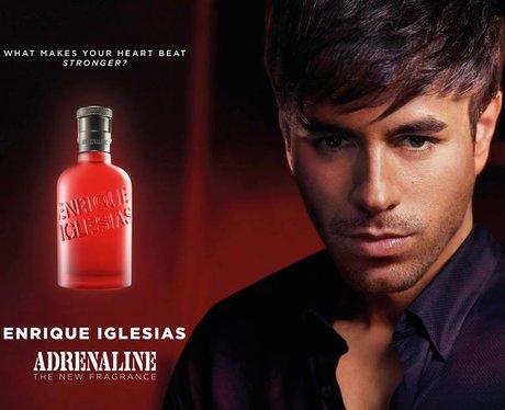 Enriqur 'Adrenaline' fragrance