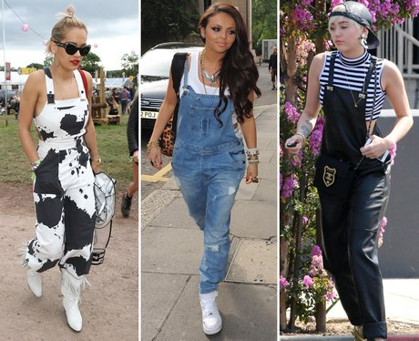 Festival Fashion 2014