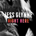 Image 7: Jess Glynne Right Here Artwork