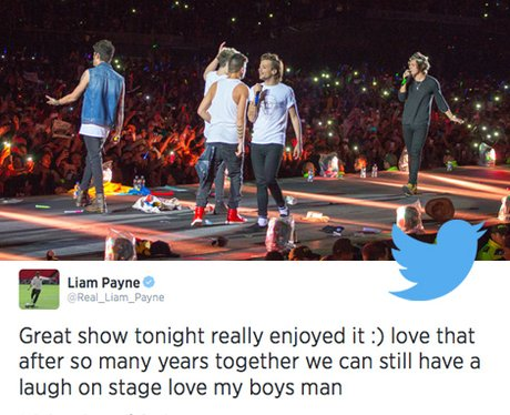 Tweets That Got Fans Talking This Week (3rd July)