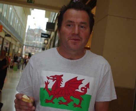 Capital Presents Summerdine At St David's, Cardiff