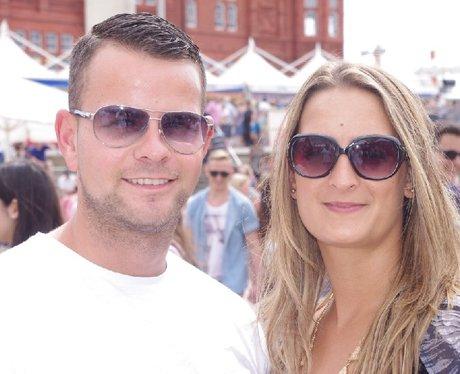 Cardiff Food & Drink Festival - Saturday (Part 1)