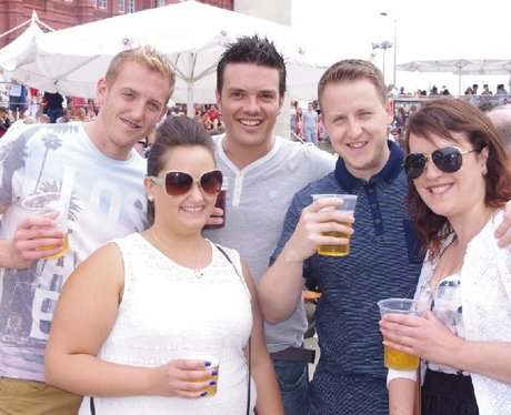 Cardiff Food & Drink Food Festival - Saturday (Par