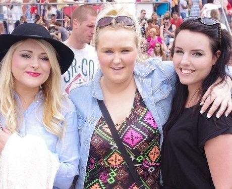 Cardiff Food & Drink Food Festival - Saturday (Par