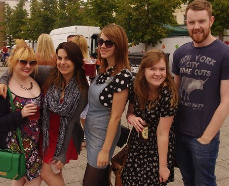 Cardiff Food & Drink Festival - Saturday (Part 3)