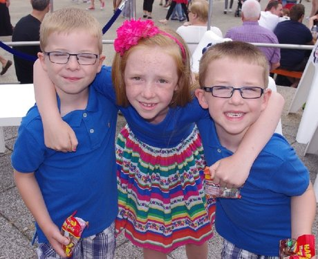 Cardiff Food & Drink Festival - Saturday (Part 3)