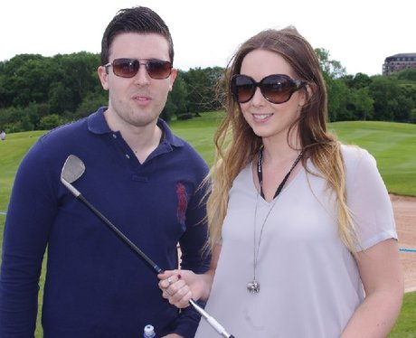 Celebrity Cup at The Celtic Manor - Saturday