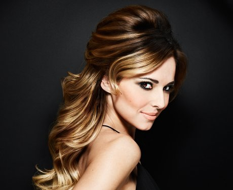 Cheryl Cole in new Loreal campaign 2014