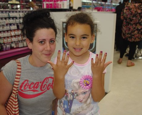 Beauty Studio by Superdrug - Sunday