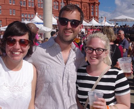 Cardiff Food & Drink Festival - Sunday (Part 3)