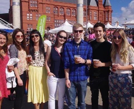 Cardiff Food & Drink Festival - Sunday (Part 3)