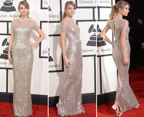Most Iconic Red Carpet Moments 2014