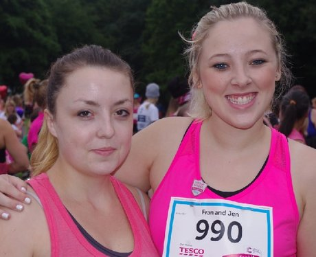 Race For Life Cardiff 10K Part One