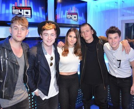 Rixton on the Vodafone BT40 (July 2014)
