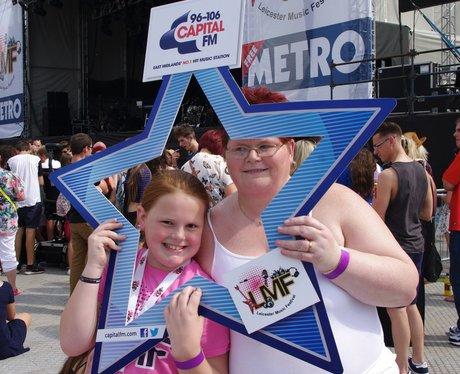 LMF Fan Photos Saturday