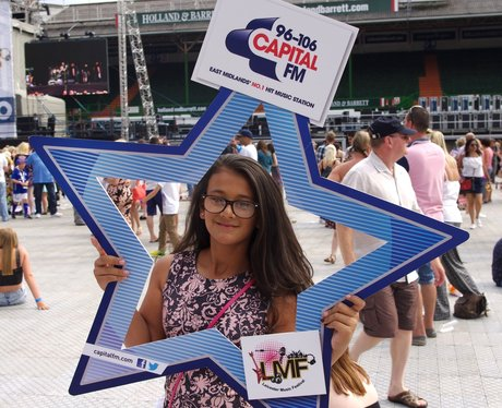 LMF Street Star Photos Saturday