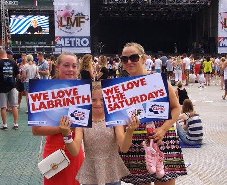 LMF Street Star Photos Saturday