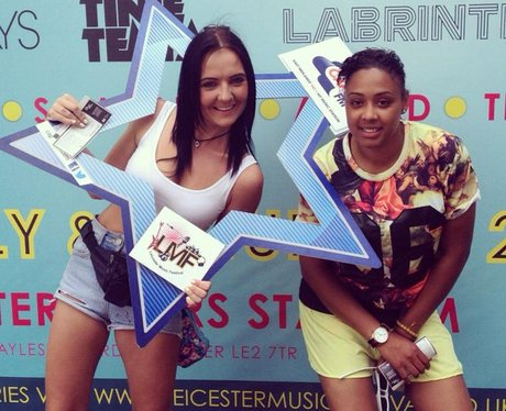 LMF Street Star Pics