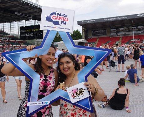 LMF Street Star Pics Saturday