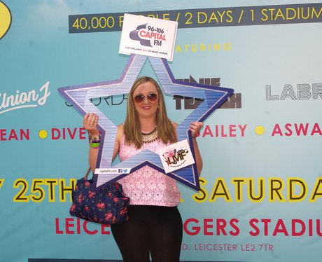 LMF Street Star Pics Saturday