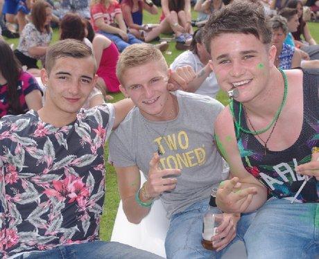 Ponty's Big Weekend 2014 #2