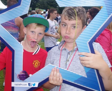 Ponty's Big Weekend 2014 #2
