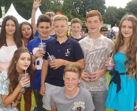 Ponty's Big Weekend 2014