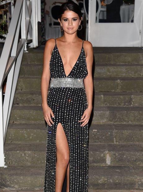 Selena Gomez  Ischia Global Film & Music Fest