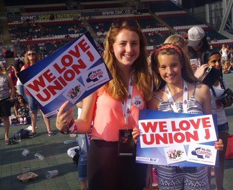 Union J